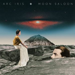 Arc Iris Waking Windows