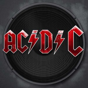 ACIDI C - AC/DC tribute band Forli