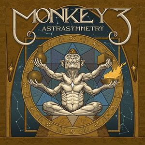 Monkey3 Overijse