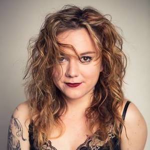 Lydia Loveless Zanzabar