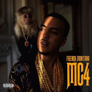 French Montana MGM Grand Garden Arena