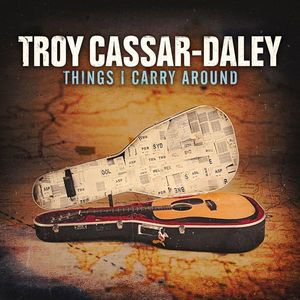 Troy Cassar-Daley Redlands Showgrounds