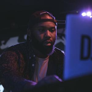 DJ AMH Ardmore
