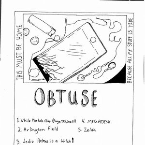 Obtuse Marquis Theater