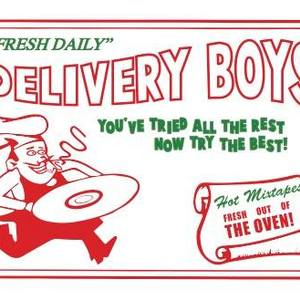 Delivery Boys The Studio at Webster Hall