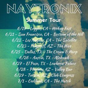 Naytronix Club Congress