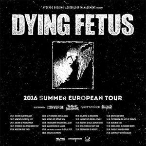 Dying Fetus Dynamo