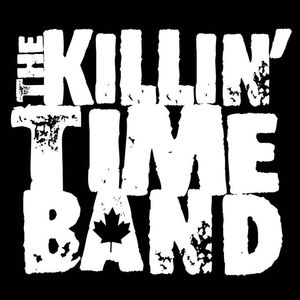 The Killin' Time Band Queens City yacht Club (Toronto Island)