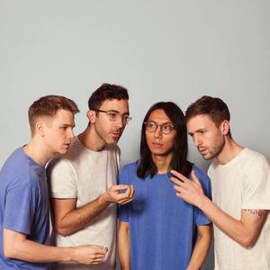 Teleman Wedgewood Rooms