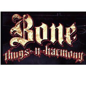 Bone Thugs-n-Harmony Knitting Factory Concert House