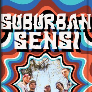 Suburban Sensi Ardmore Music Hall