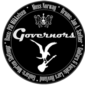 Governors Moss