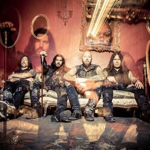 Machine Head Live Club