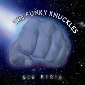 The Funky Knuckles Shelburne