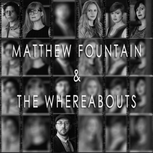 Matthew Fountain and the Whereabouts Mississippi Pizza