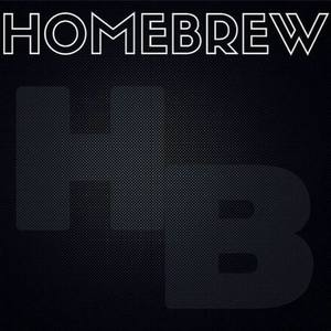 Homebrew Holyrood