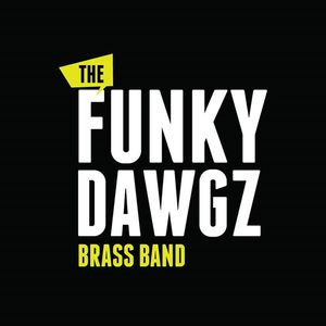 Funky Dawgz Brass Band Shirley
