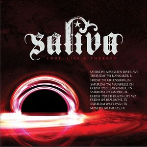Saliva Ford Center