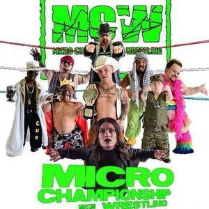 MICRO CHAMPIONSHIP WRESTLING Rocky Mount