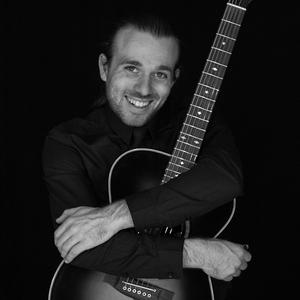 Gareth Pearson Everjazz