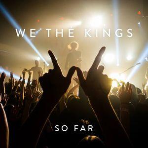 We the Kings Merriweather Post Pavilion