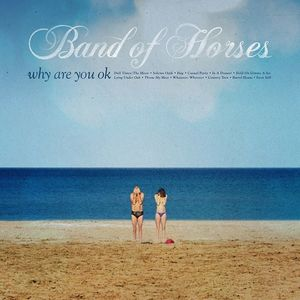 Band of Horses Volpiano