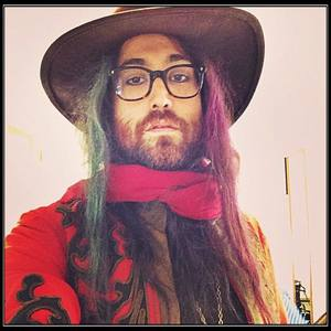 Sean Lennon Irving Plaza