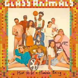Glass Animals Manchester Academy 2