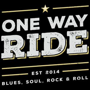 One Way Ride Green Valley Ranch Beer Garden