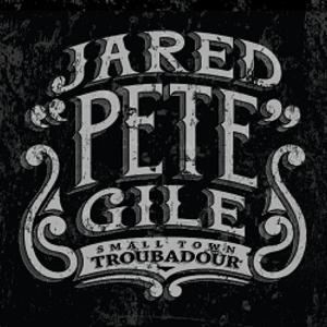 "Jared ""Pete"" Gile THE BOUBON COWBOY"
