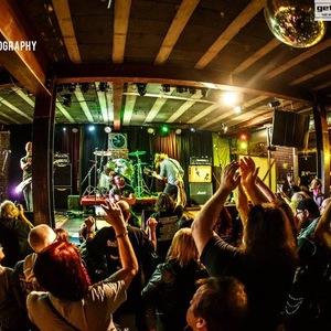 Screaming Eagles Rockers Reunited Festival