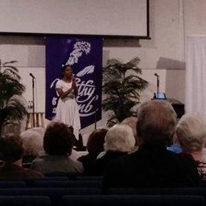 Dee Dee Blankenship First Baptist Brookline | 6:30 PM