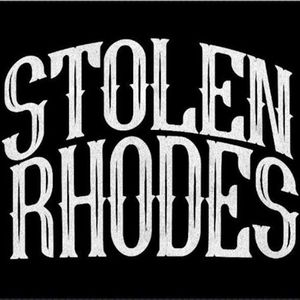Stolen Rhodes Keystone Heights