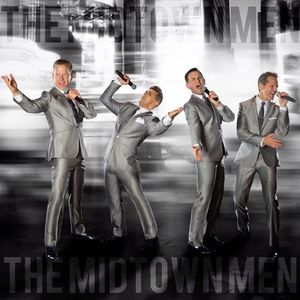 The Midtown Men Count Basie Theatre