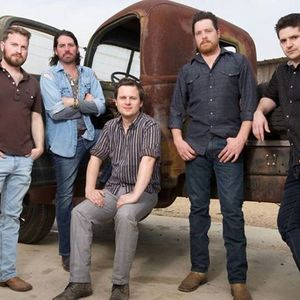 Micky & the Motorcars Fort Riley North