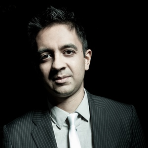 Vijay Iyer Harris Theater