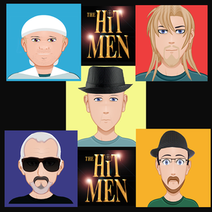 The Hit Men Count Basie Theatre