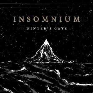 Insomnium The Token Lounge