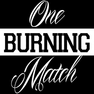One Burning Match Bourgoin-Jallieu