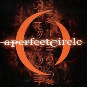 A Perfect Circle Tingley Coliseum