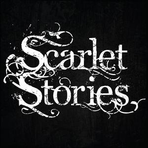 Scarlet Stories Mannenzaal