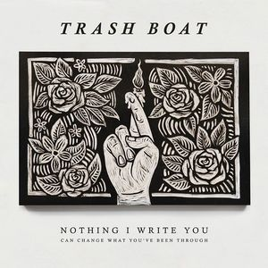 Trash Boat Garage