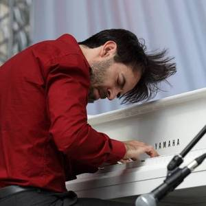 Vadim Neselovskyi Jazz Festival Bran Castle/with Arkady Shilkloper