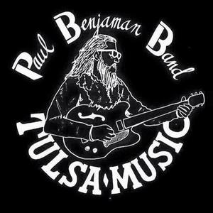 Paul Benjaman Band Beggs