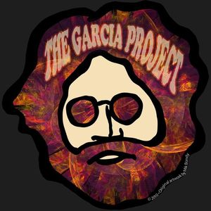 The Garcia Project COHOES MUSIC HALL
