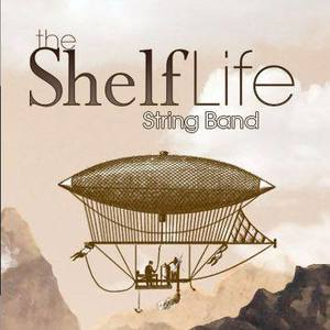 Shelf Life String Band Rex Theater