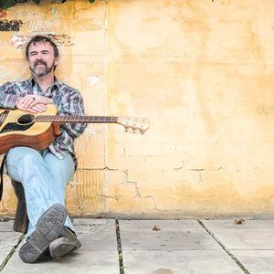 Michael Waugh Kiama Folk by the Sea Festival