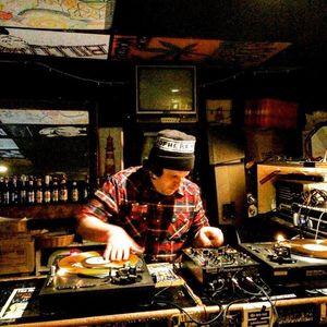 DJ Hegemony Trevor