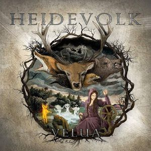 Heidevolk Musichall