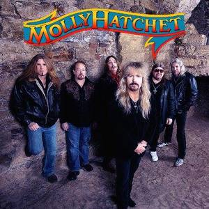 Molly Hatchet Ottersberg